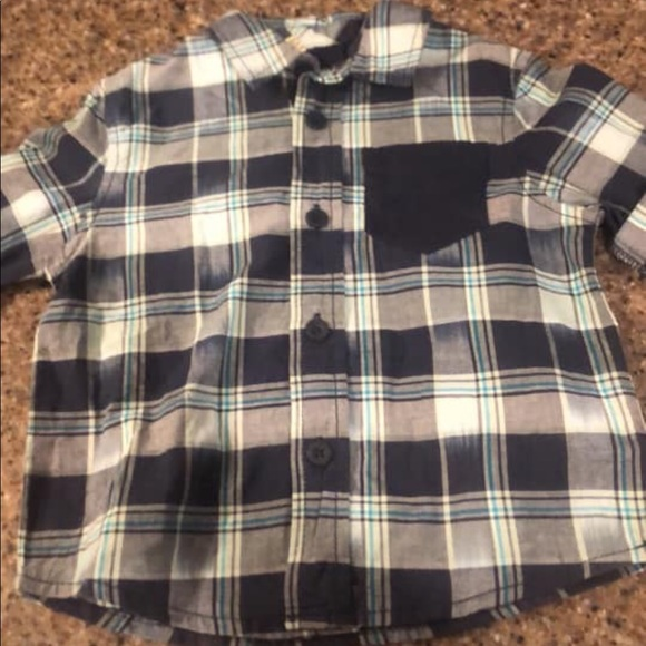 e7085430bb71 OshKosh B gosh Shirts   Tops